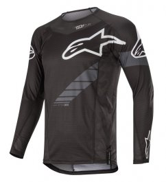 ALPINESTARS Techstar Graphite Dres 20 - black/anthracite