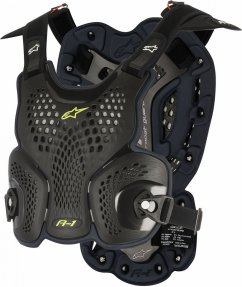 ALPINESTARS A-1 Roost Guard - anthracite/black
