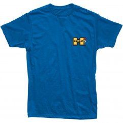 THOR Big H Tee - royal