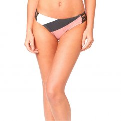 Fox Kingsport Lace Up Bottom - blush