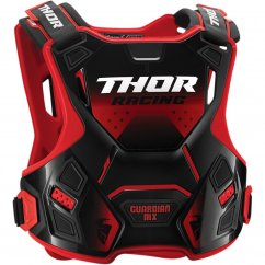 THOR Guardian MX - red/black