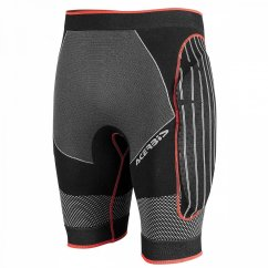 ACERBIS X-Fit Shorts - charcoal