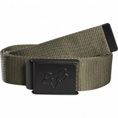 FOX Mr.Clean Web Belt - military
