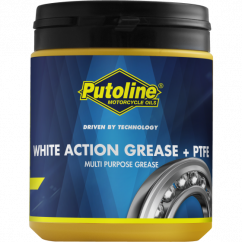 PUTOLINE White Action Grease + PTFE - 600gr