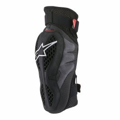 ALPINESTARS Sequence Knee Protector - black/red