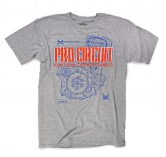 PRO CIRCUIT Motor Department Tee