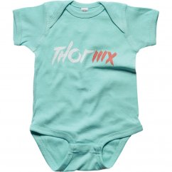 THOR Infant MX Supermini - mint