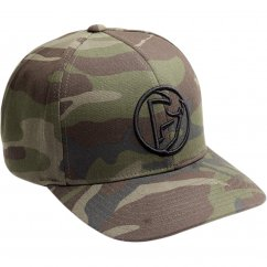 THOR Iconic Flexfit Hat - camo