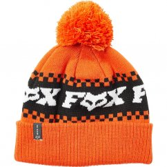 FOX Overkill Beanie - atomic orange