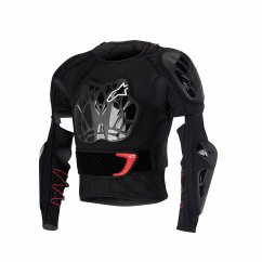 ALPINESTARS Bionic Tech Jacket - black/red