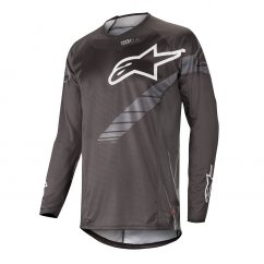 ALPINESTARS Techstar Graphite Dres 19 - black/anthracite
