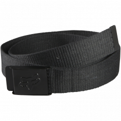 FOX Mr.Clean Web Belt - black