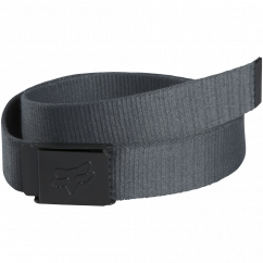 FOX Mr.Clean Web Belt - charcoal