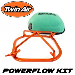 TWIN AIR Powerflow Kit