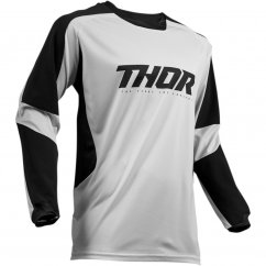 THOR Terrain Dres - light gray/black