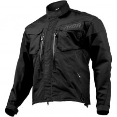 THOR Terrain Jacket - black