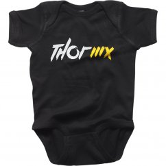 THOR Infant MX Supermini - black