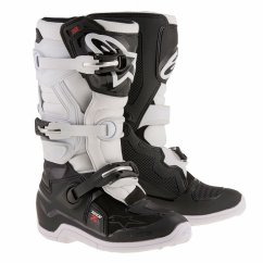 ALPINESTARS Tech 7S Youth Boot - black/white