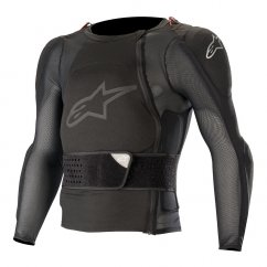 ALPINESTARS Sequence Protection Jacket LS - black
