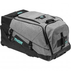 THOR Transit Wheelie Gear Bag 19 - grey/black