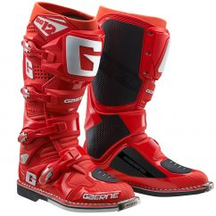 GAERNE SG12 boty - solid red