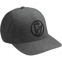 THOR Iconic Flexfit Hat - black