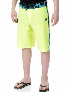 FOX Camino Boardshort - day glo yellow