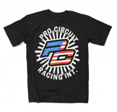 PRO CIRCUIT Stars and Stripes Tee