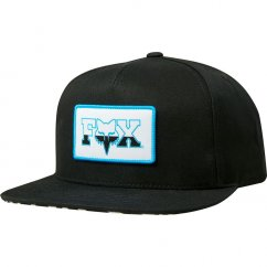 FOX Vegas Snapback Hat - black