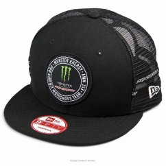 PRO CIRCUIT Patch Snapback - black