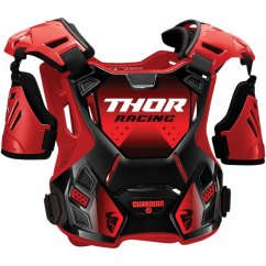 THOR Guardian 20 - red/black