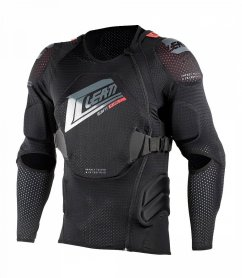 LEATT 3DF Air Fit Body Protector