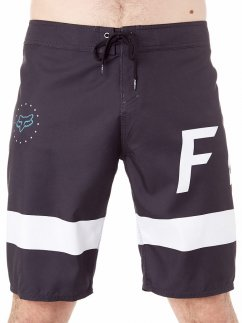 FOX Listless Boardshort - black