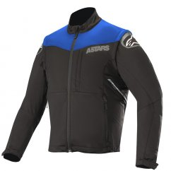 ALPINESTARS Session Race Jacket - blue/black