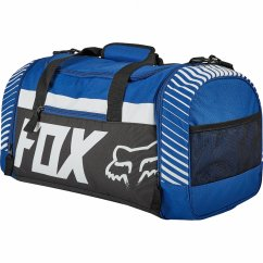 FOX 180 Race Duffle Bag - blue