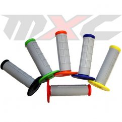 MXC Dual Compound gripy