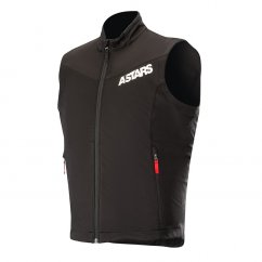 ALPINESTARS Session Race Vest - black/red