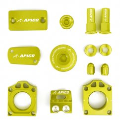 APICO Factory Bling Kit - SUZUKI
