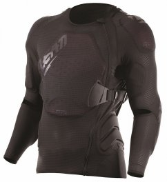 LEATT 3DF Air Fit Lite Body Protector