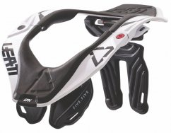 LEATT BRACE GPX 5.5 Neck Brace 17 - white