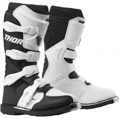 THOR Women´s Blitz XP Boots - black/white