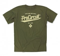 PRO CIRCUIT Little Shop Tee