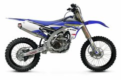 PRO CIRCUIT Yamaha 2015 graphics kit