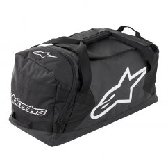 ALPINESTARS Goanna Duffle Bag - black/anthracite/white