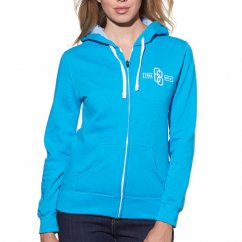THOR Masterlink Pullover Hoodie - turquoise