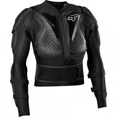 FOX Titan Sport Jacket - black