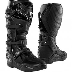 FOX Instinct boty MX20 - black