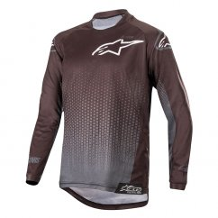 ALPINESTARS Racer Graphite Dres 19 - black/anthracite