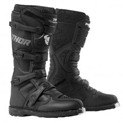 THOR Blitz XP Boots 19 - black
