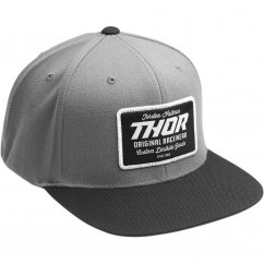 THOR Goods Hat - black/grey
